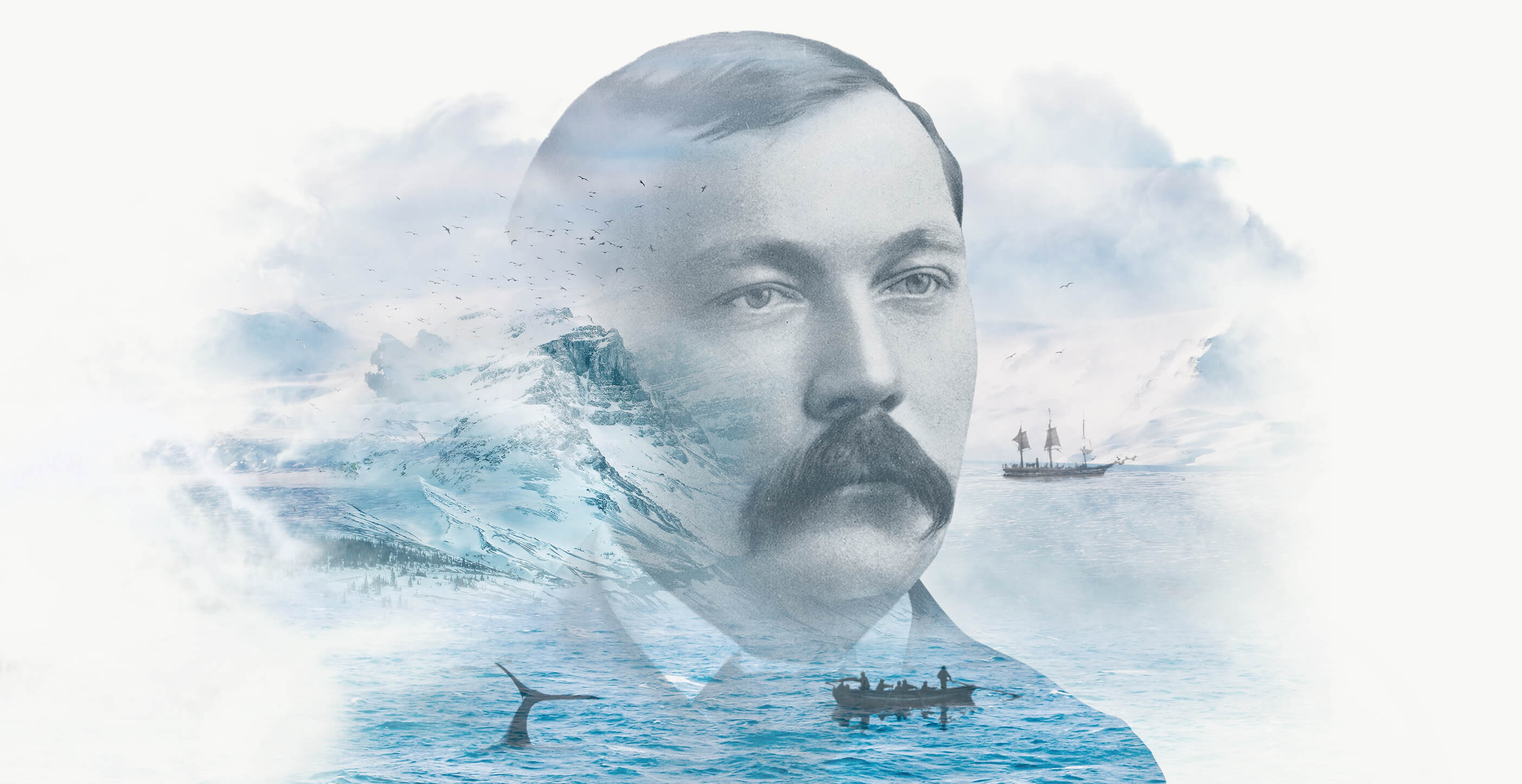 Arthur Conan Doyle The Adventurer Montage